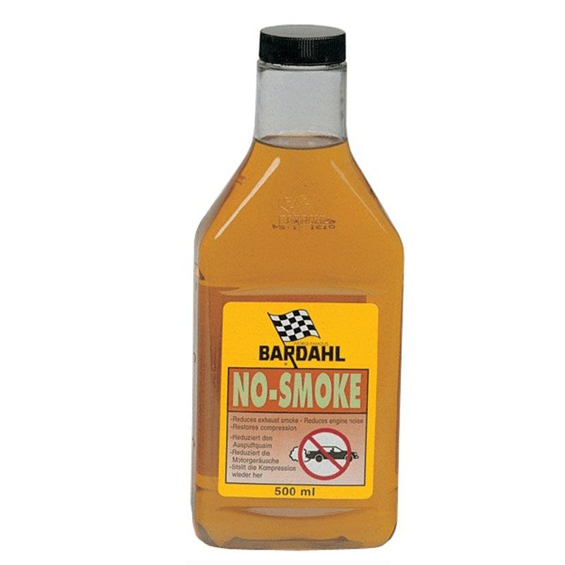 BARDAHL NO SMOKE 500ml