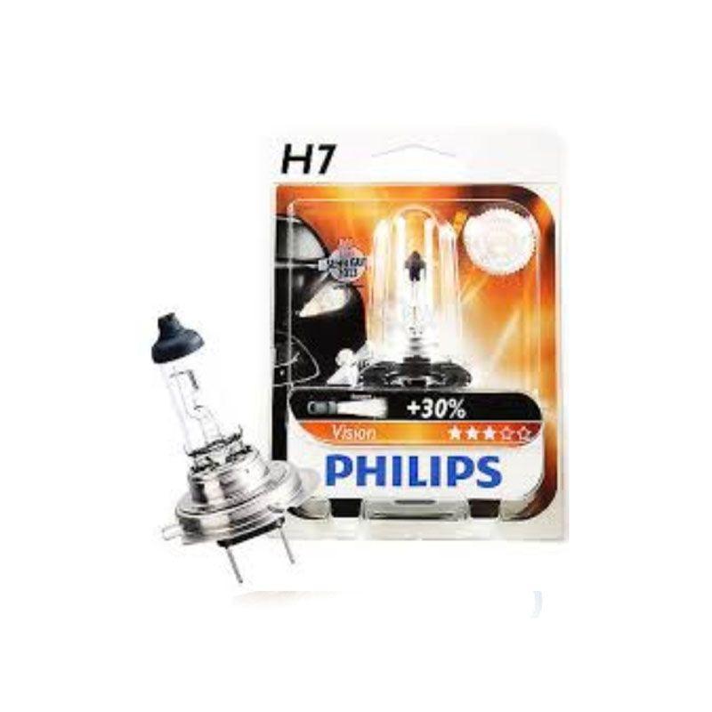 PHILLIPS VISION H7 +30%