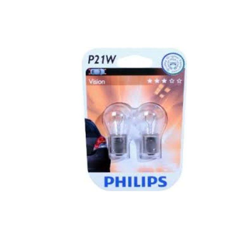 PHILLIPS VISION P21W
