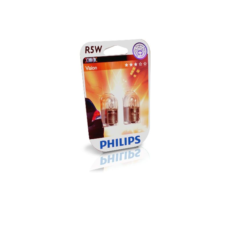 PHILLIPS VISION R5W