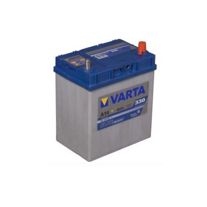 Varta Blue Dynamic 12 Volt 40 AH A15