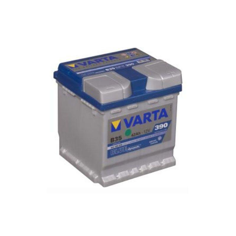 Varta Blue Dynamic 12 Volt 42 AH B35