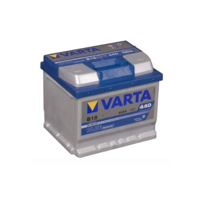 Varta Blue Dynamic 12 Volt 44 AH B18