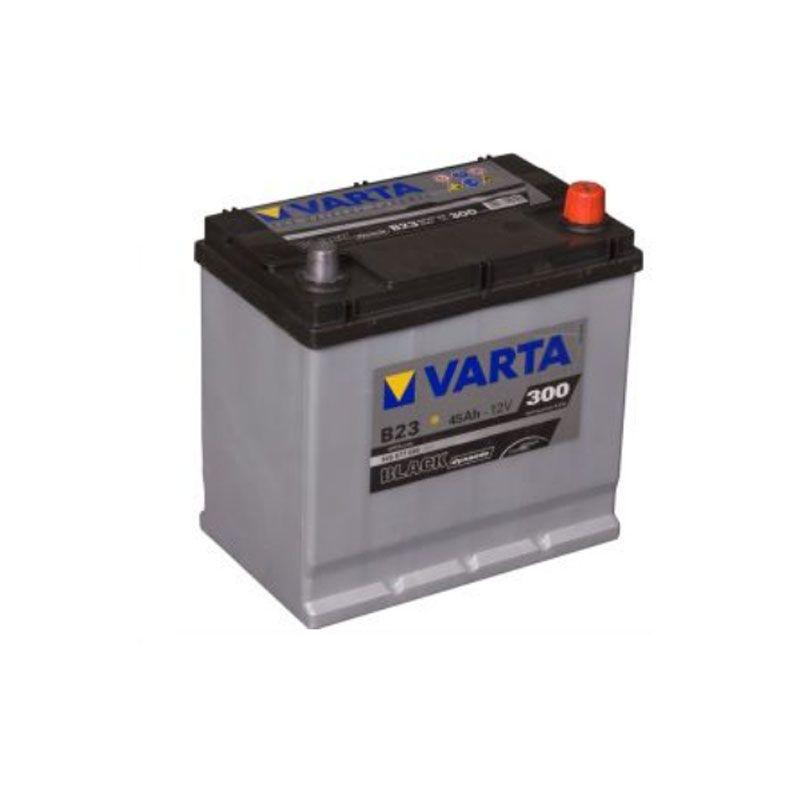 Varta Black Dynamic 12 Volt 45 Ah B23