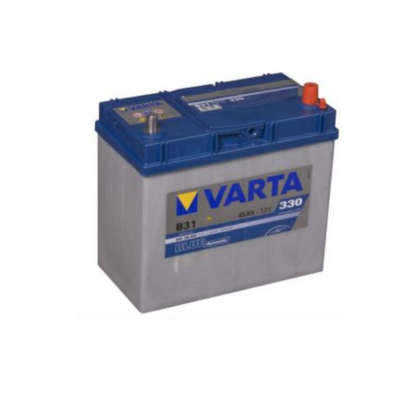 Varta Blue Dynamic 12 Volt 45 AH B31