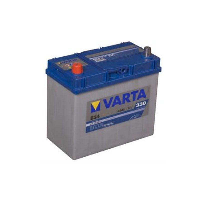 Varta Blue Dynamic 12 Volt 45 AH B34