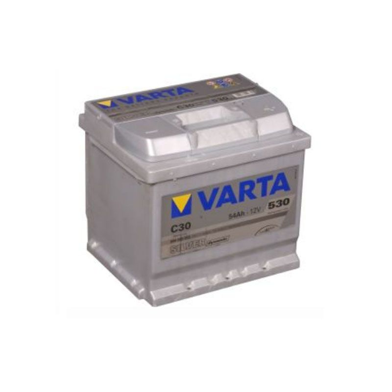 Varta Silver Dynamic 12 Volt 54 AH C30