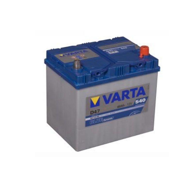 Varta Blue Dynamic 12 Volt 60 AH D47