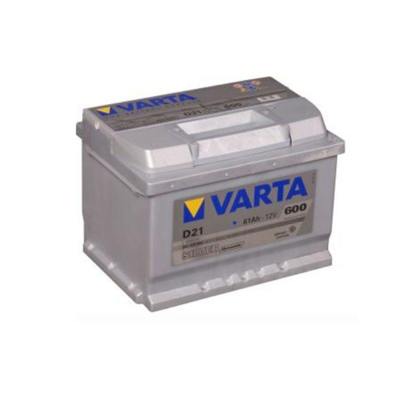 Varta Silver Dynamic 12 Volt 61 AH