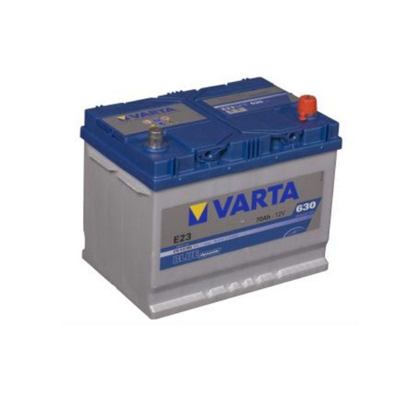 Varta Blue Dynamic 12 Volt 70 AH E23