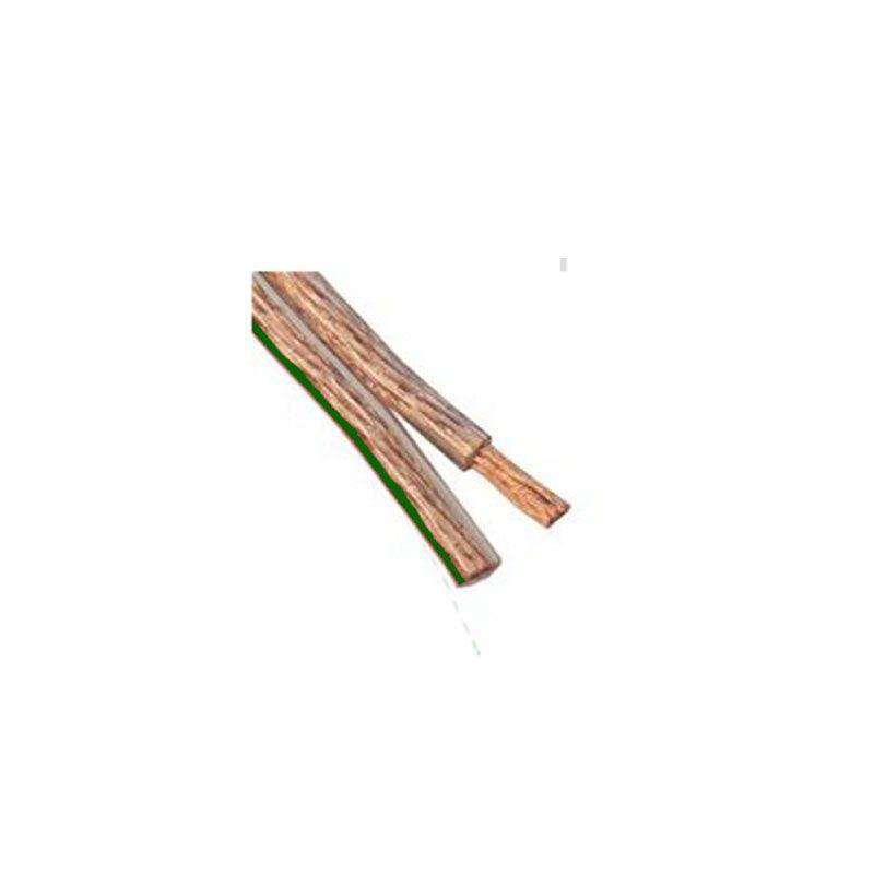 Højtalerkabel 2,5mm² - Pr. Meter