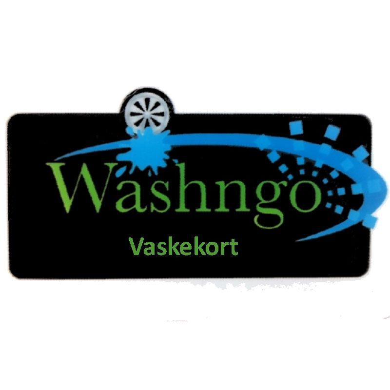 VASKEKORT 750